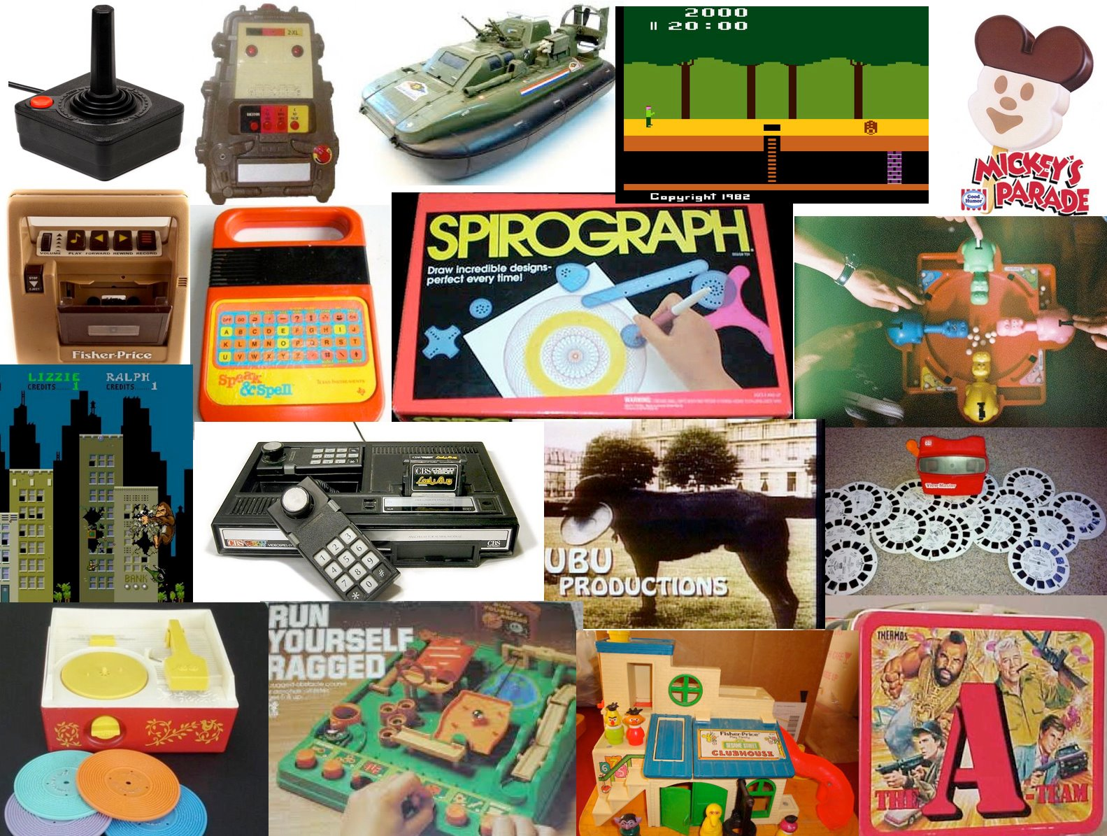 Boys Toys From The 80s : S toys for boys bing images