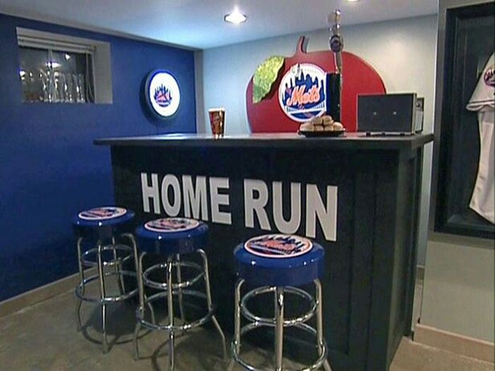 Man Cave Bar And Grill : From bunker to burger joint truitt s cave has a new lease on life