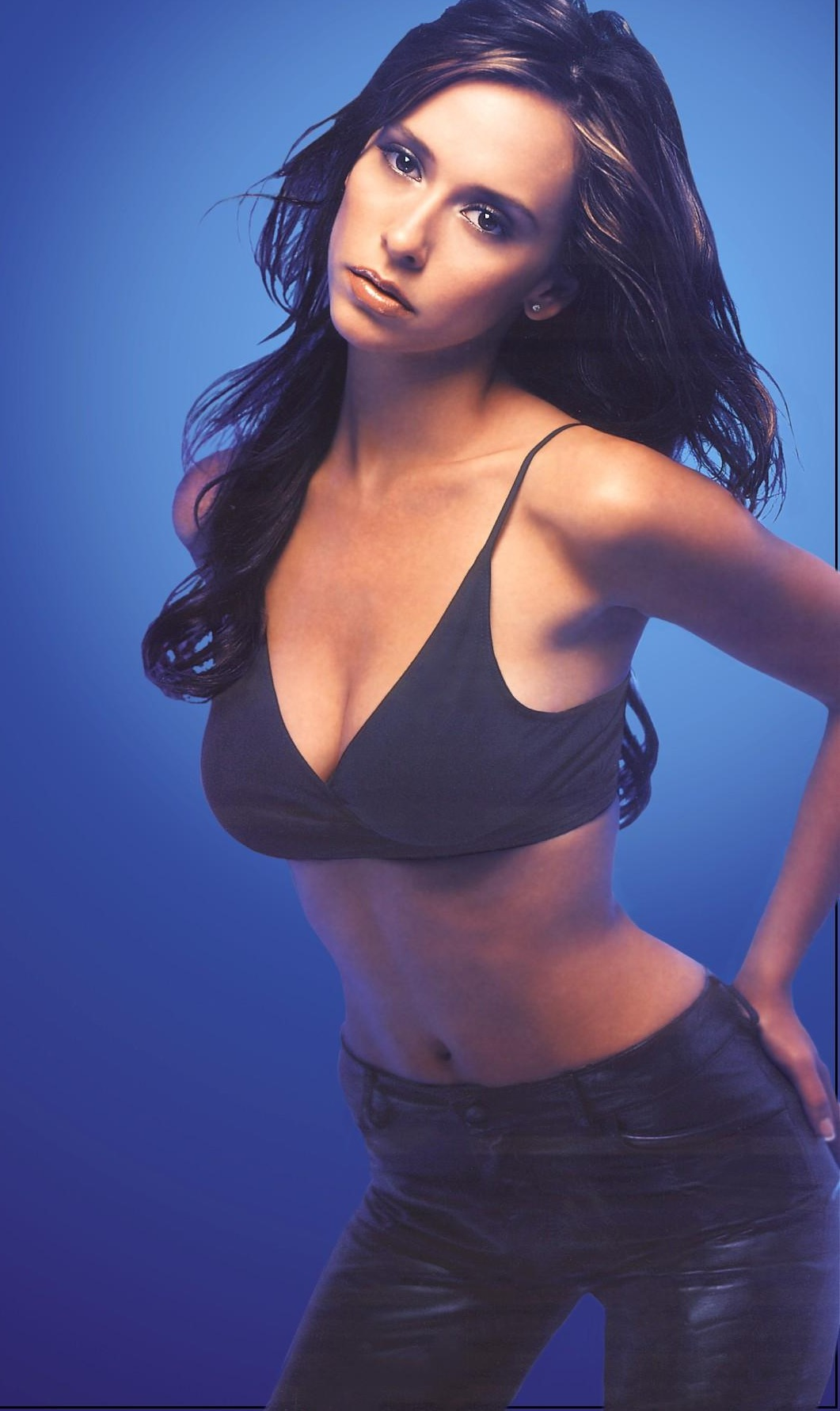 Jennifer love hewitt hot n naked