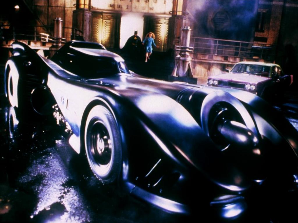 Batman 1989 HD Wallpapers - Gallery | eBaum's World