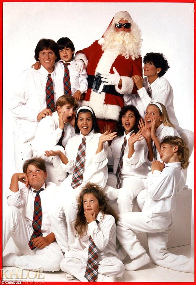27 Worst Celebrity Christmas Cards! - Gallery | eBaum\'s World