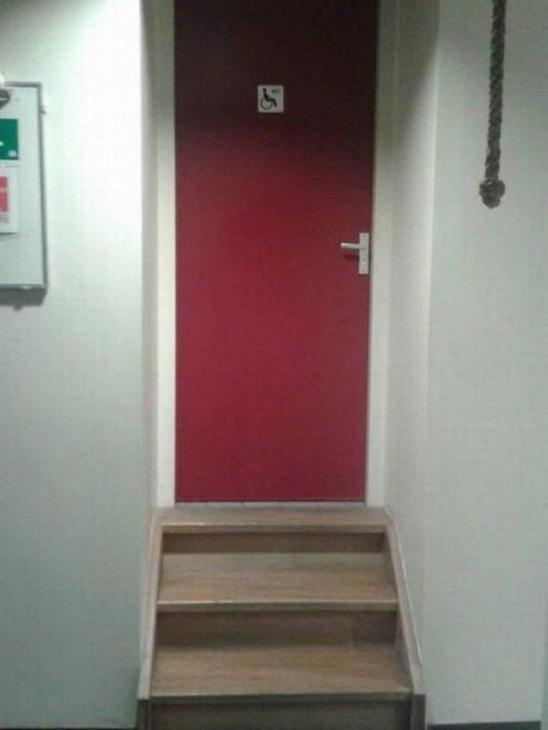 21 - Idiots Who Are Clearly Doing It Wrong