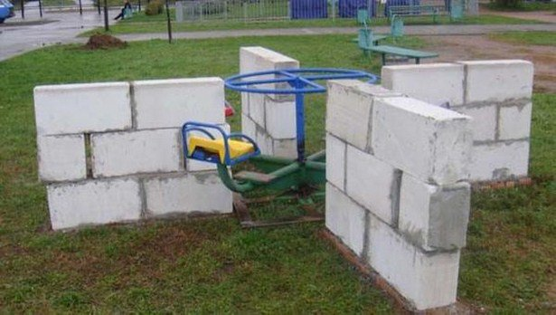27 - Idiots Who Are Clearly Doing It Wrong