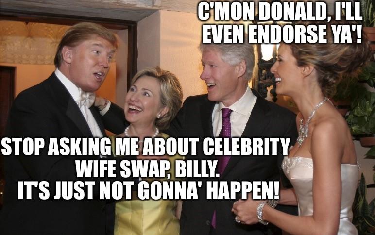 85145571 22 best donald trump vs hillary clinton memes! gallery