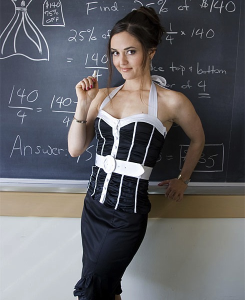 11 - 32 Images Of The Hottest Teachers In The World