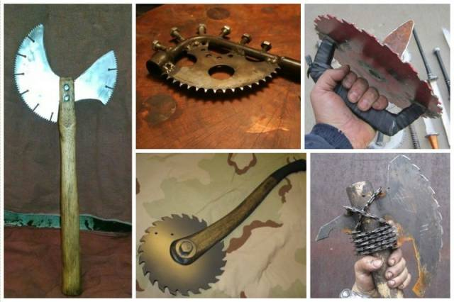 38 choice weapons for the zombie apocalypse wow gallery ebaum s