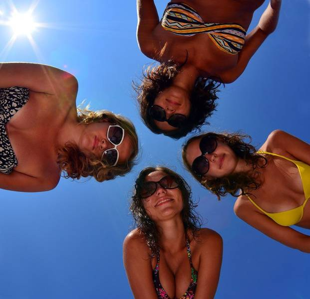 30 - 37 Ways To Celebrate Summer