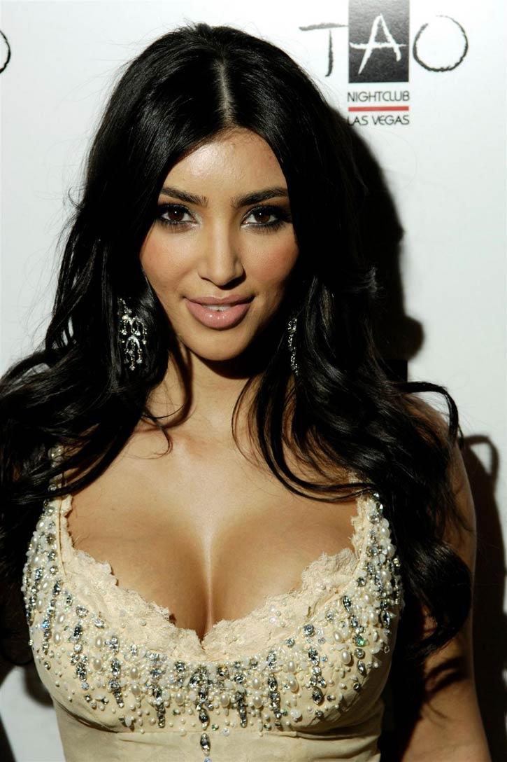 Kim kardashian sex tape ebaums
