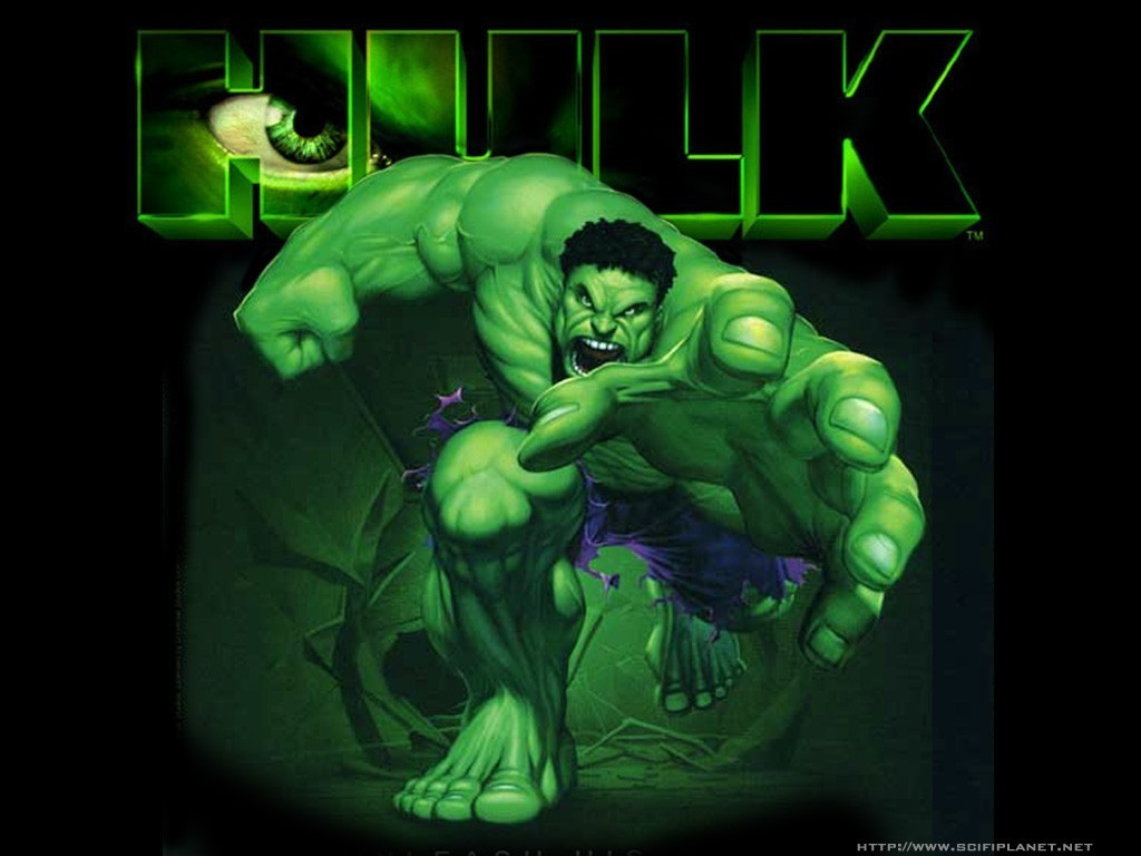 Hulk - Picture | eBaum...