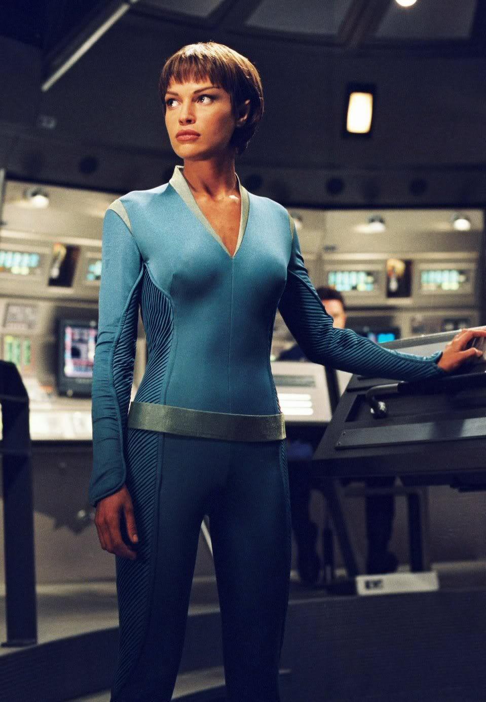 Star trek costumes sexy