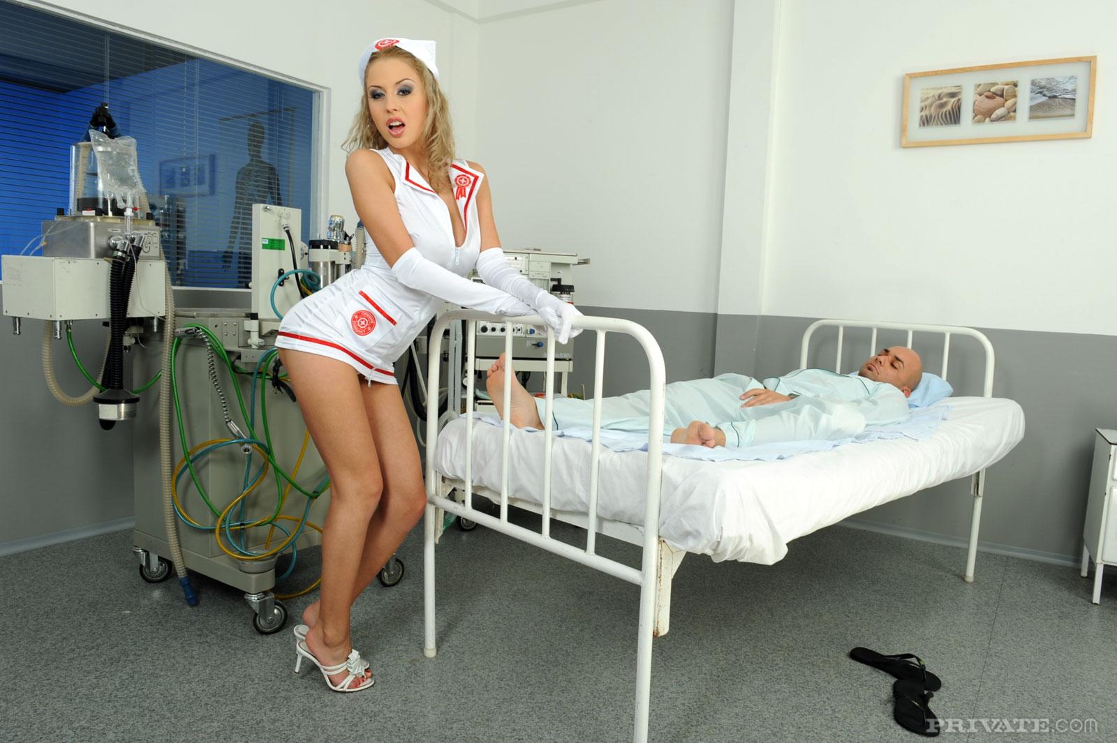Рно онлайн с медсестрой 7 фотография