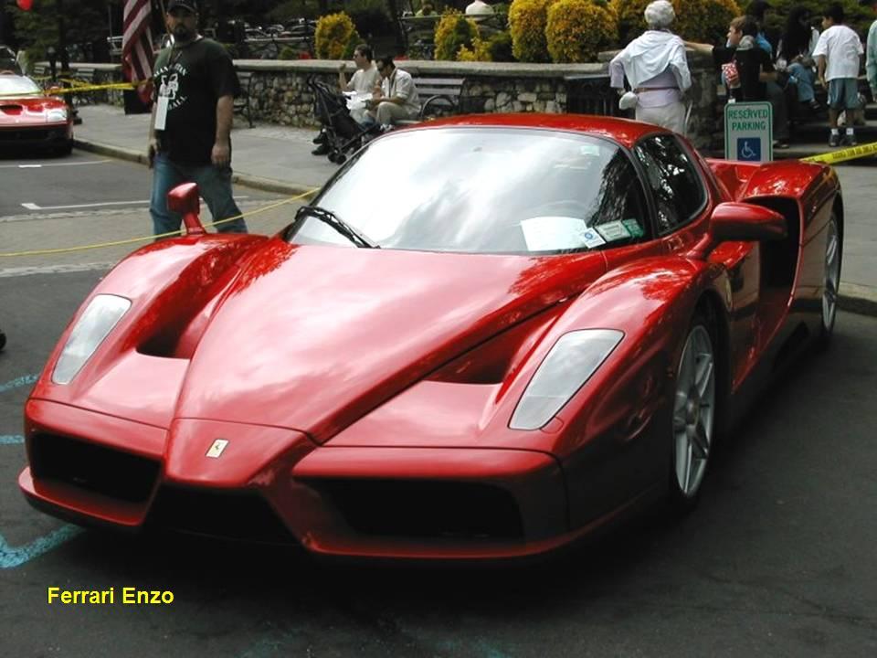 26 Ferrari Enzo 659 330