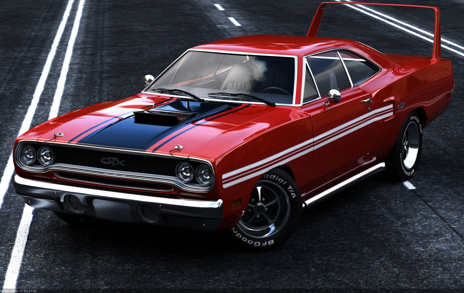 Classic American Muscle - Cars Gallery   eBaum\'s World