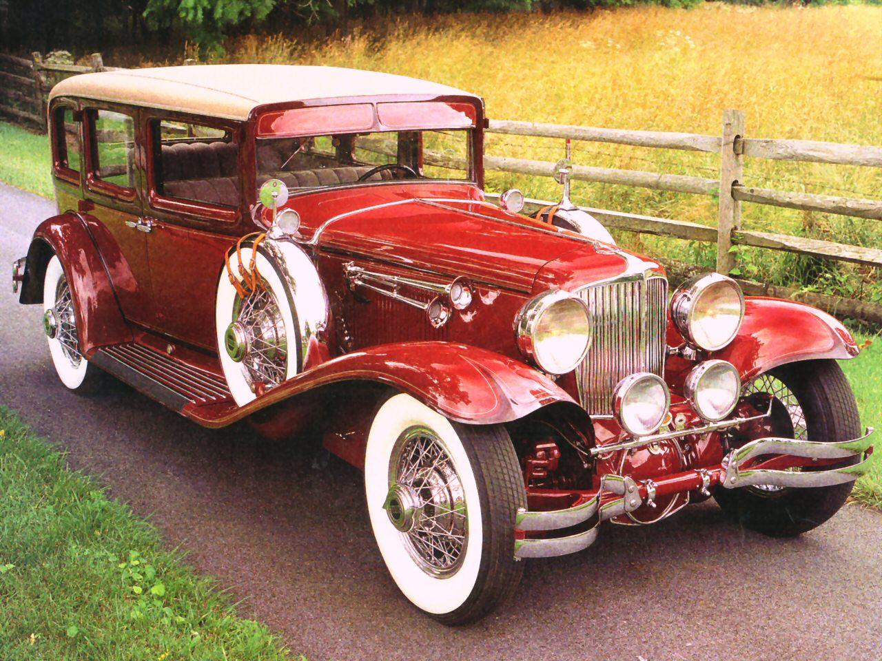 Your Grandpa\'s Luxury Car Collection - Gallery   eBaum\'s World