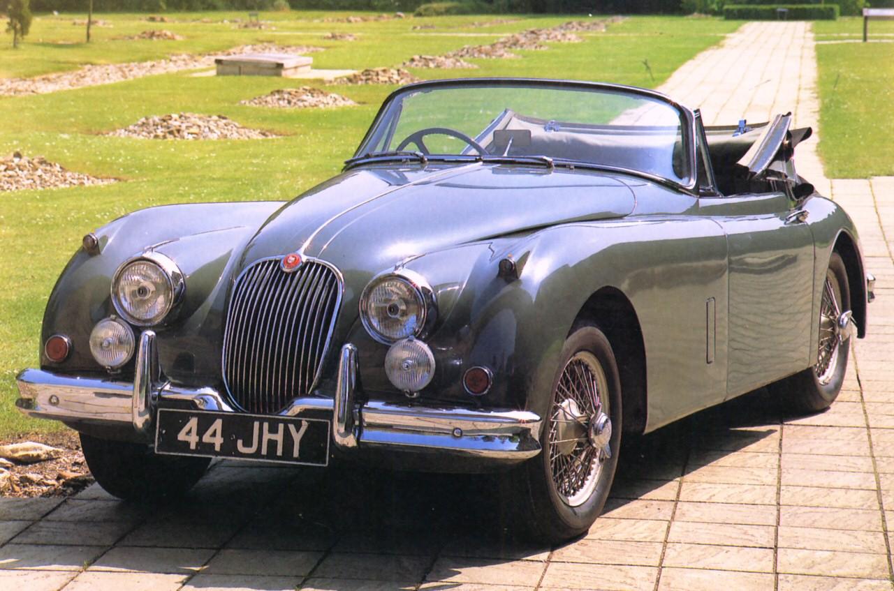Cars of 1937-1955 - Gallery | eBaum\'s World