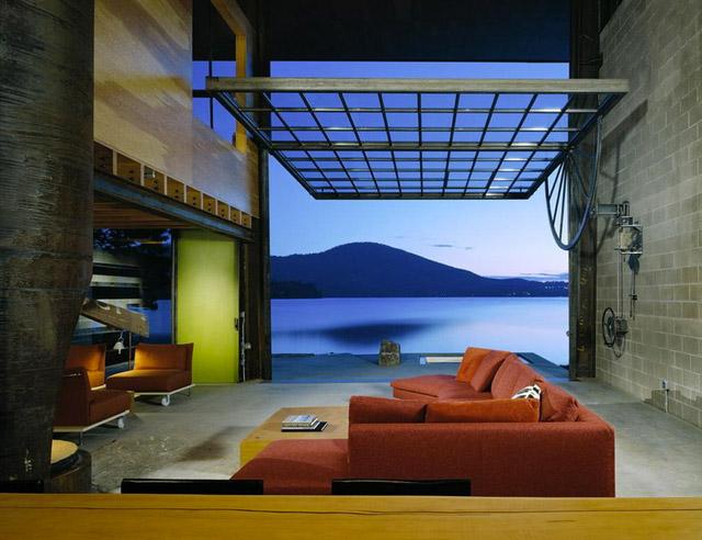 20 Crazy Room Designs - Gallery | eBaum\'s World