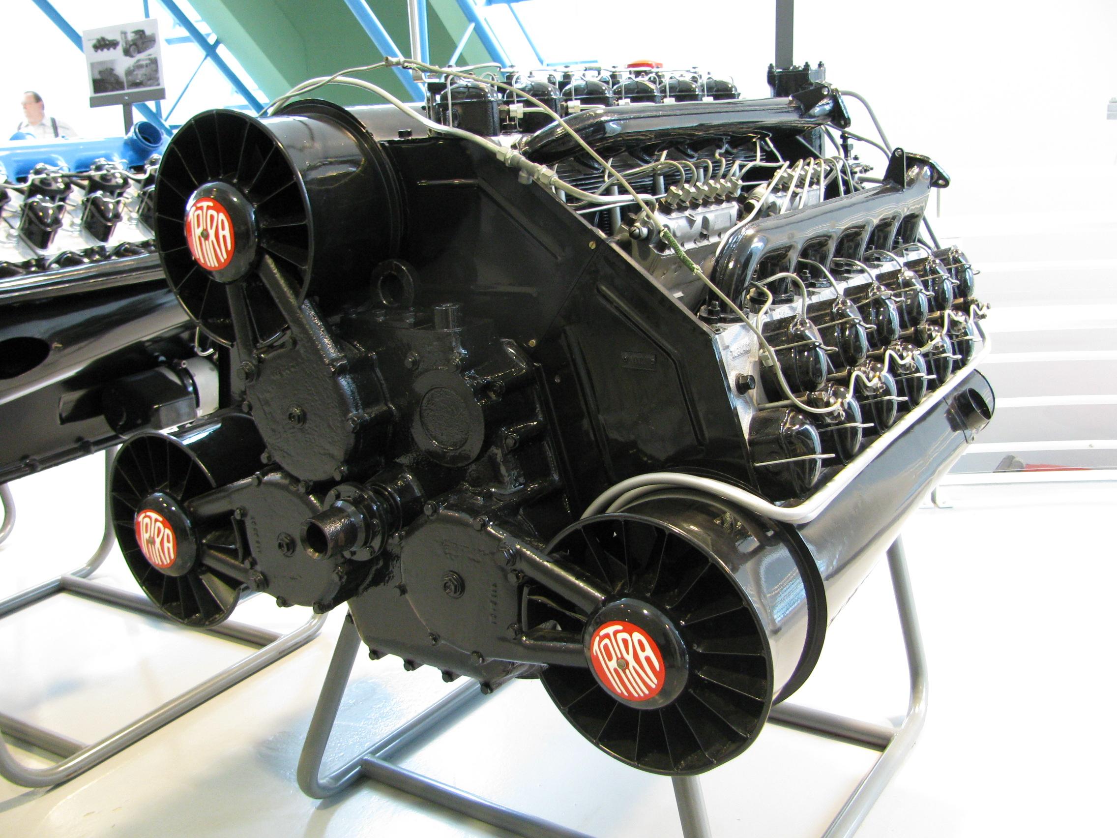 a tribute to awesome engines pop culture gallery ebaum s world rh ebaumsworld com Lamborghini V12 Engine Lamborghini V12 Engine