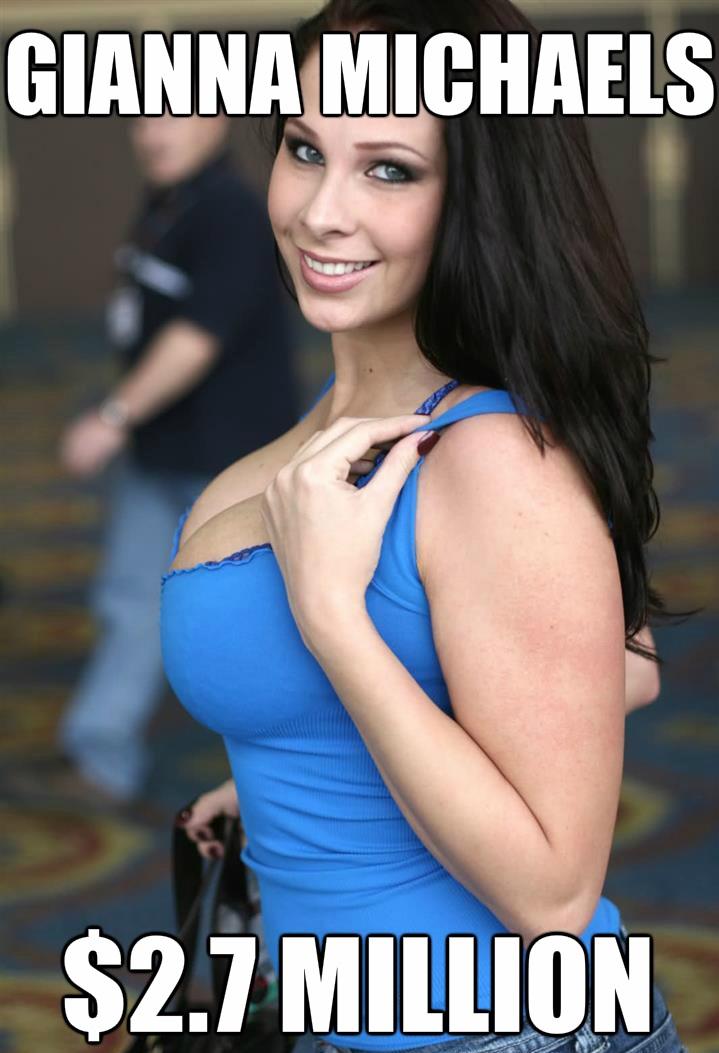 biggest female porn stars