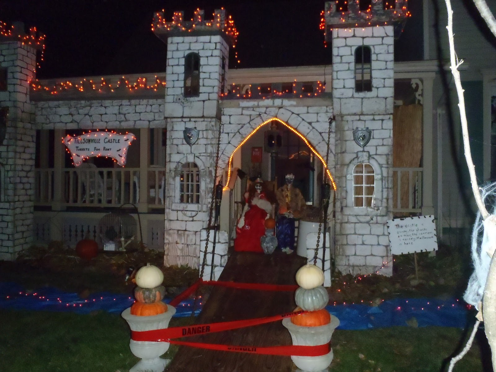 28 halloween decorations that nailed it - gallery | ebaum's world