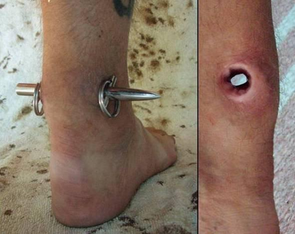 23 - 24 WTF Images That Are Mildly Disturbing