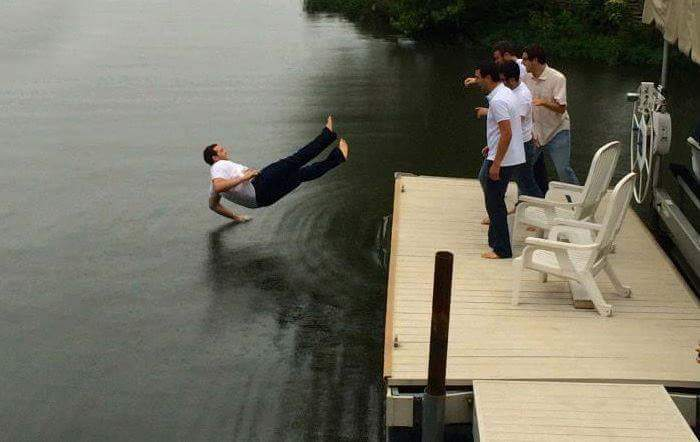 4 - 18 Photos That Are The Epitome Of Perfect Timing