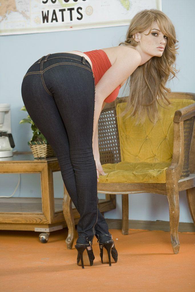 jeans - Picture   eBaums World