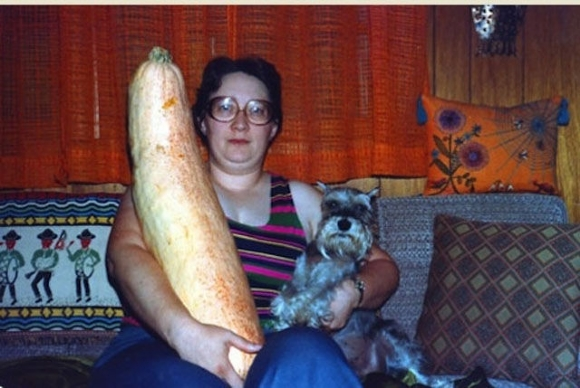Strange People And Weird Pet Photos