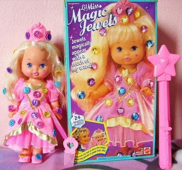 Toy S From The 90 S Girl Edition Gallery Ebaum S World