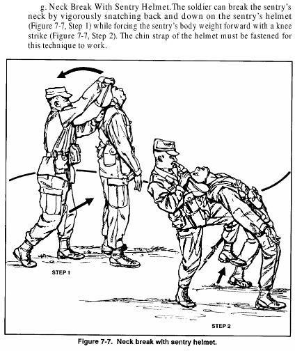sas hand to hand combat manual pdf
