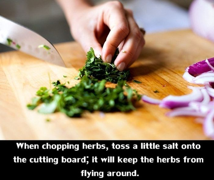 Kitchen Tips | 26 Cooking Tips And Tricks Food Gallery Ebaum S World