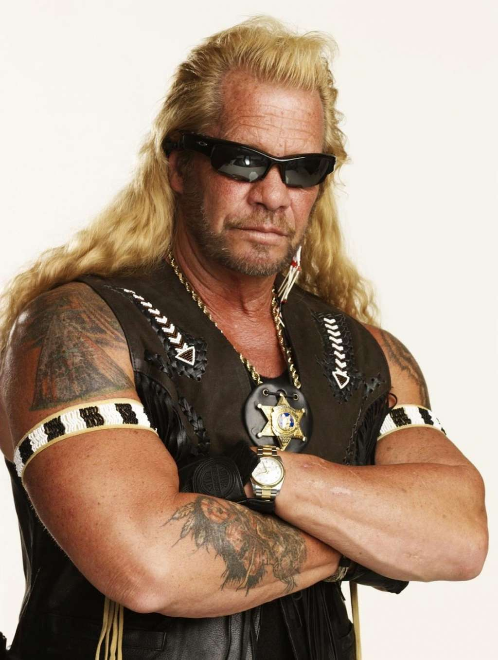 Dog the Bounty Hunter's Beth Smith Chapman weight loss ...