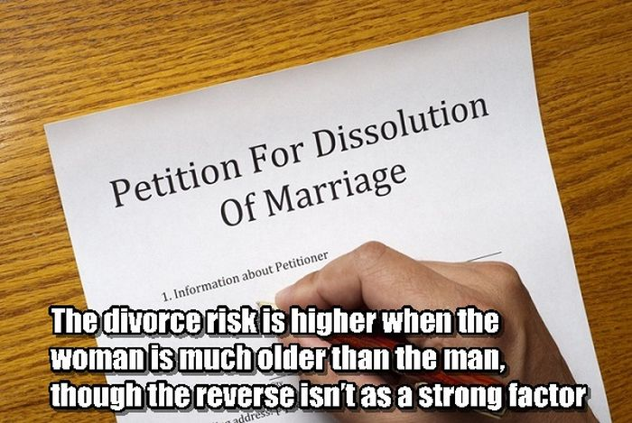 Affairs and divorce