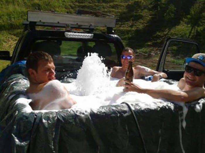 17 - 32 Ways To Cool Off During Summer