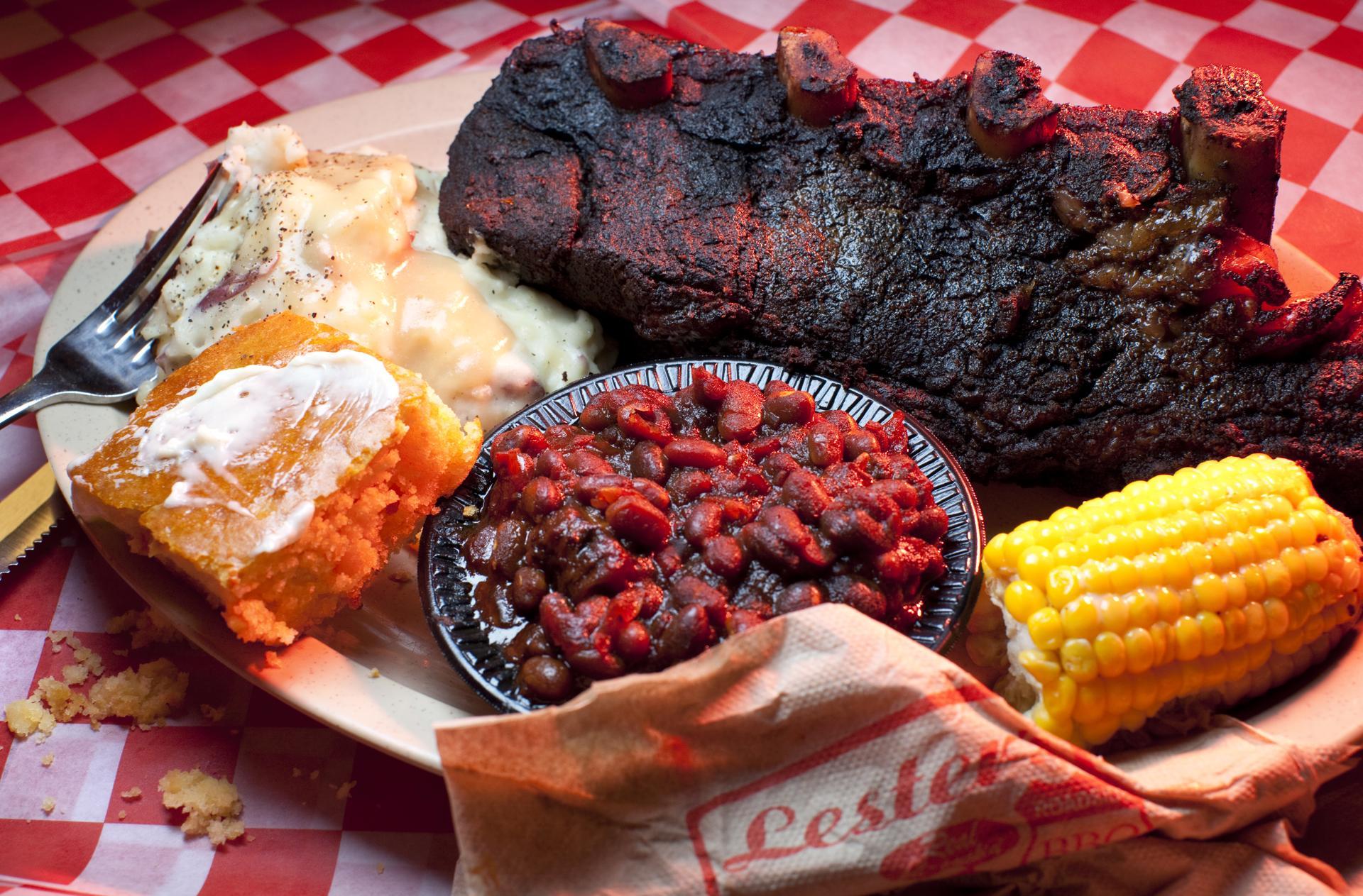 18 Best Barbecue In America
