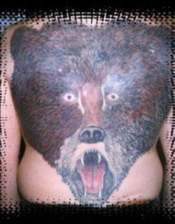 Real Bad Tattoos...