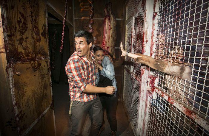 Universal Studios Halloween Horror Nights - Gallery | eBaum's World