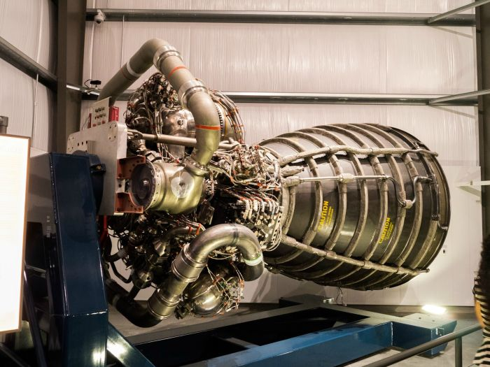 Check Out The Most Powerful Machines Ever Built - Gallery ...
