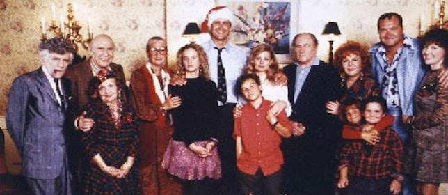 25 the cast of christmas vacation was downright amazing not only did it feature - Characters In Christmas Vacation