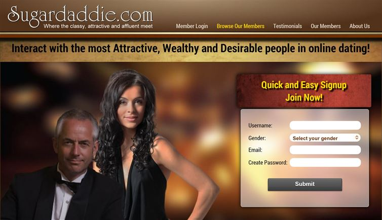 Oddly specific dating websites