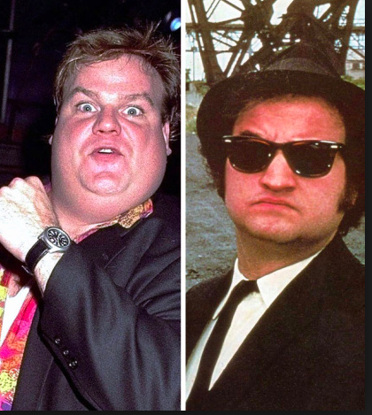 prostitute with chris farley