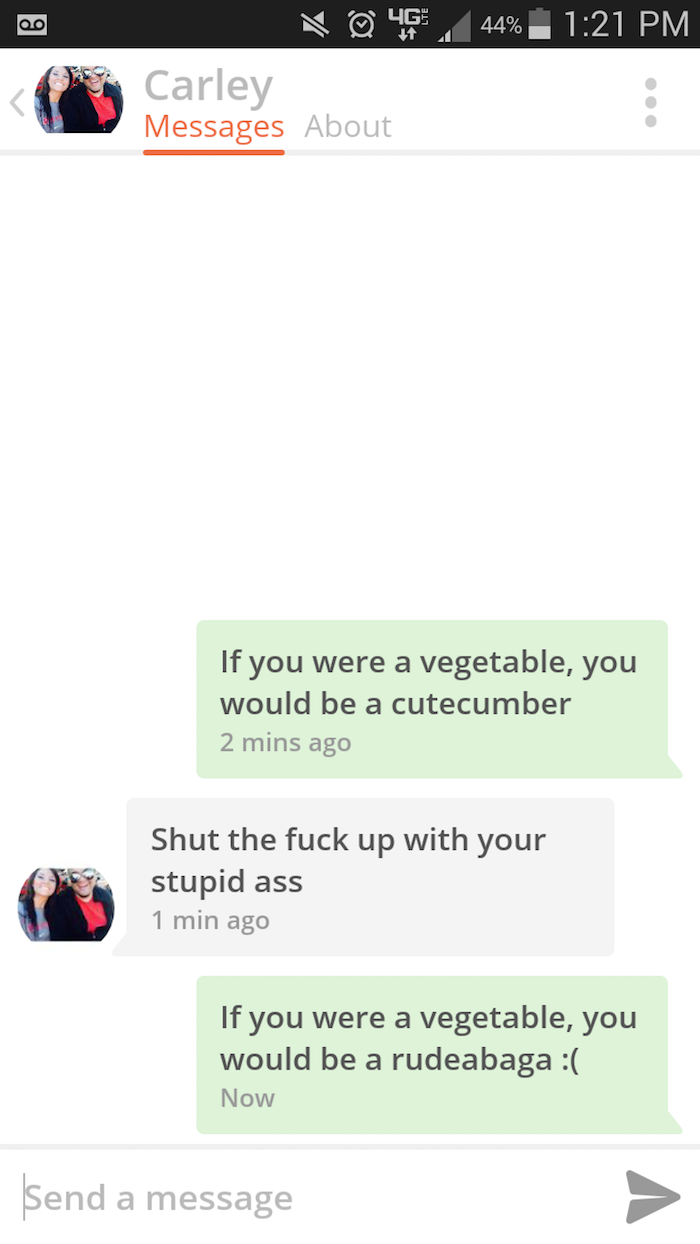 Witty Pick Up Lines For Girls