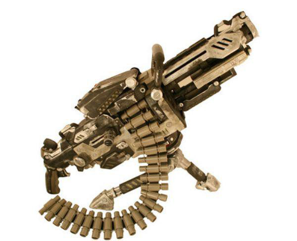 12 - Awesom Nerf Guns You Wish You Had As A Kid