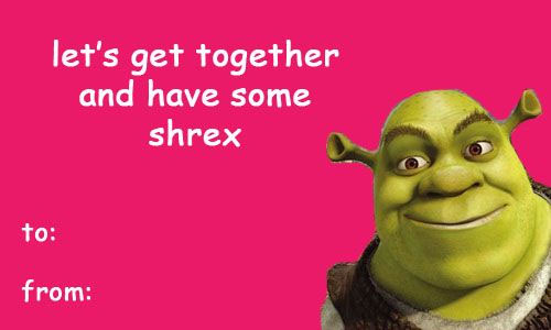 24 Punny Valentine S Day Cards For That Special Someone Funny