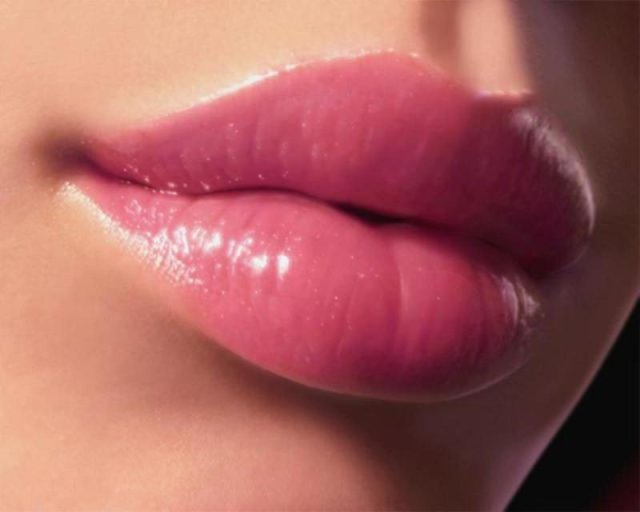 Have faced Lip gloss blow job join. happens