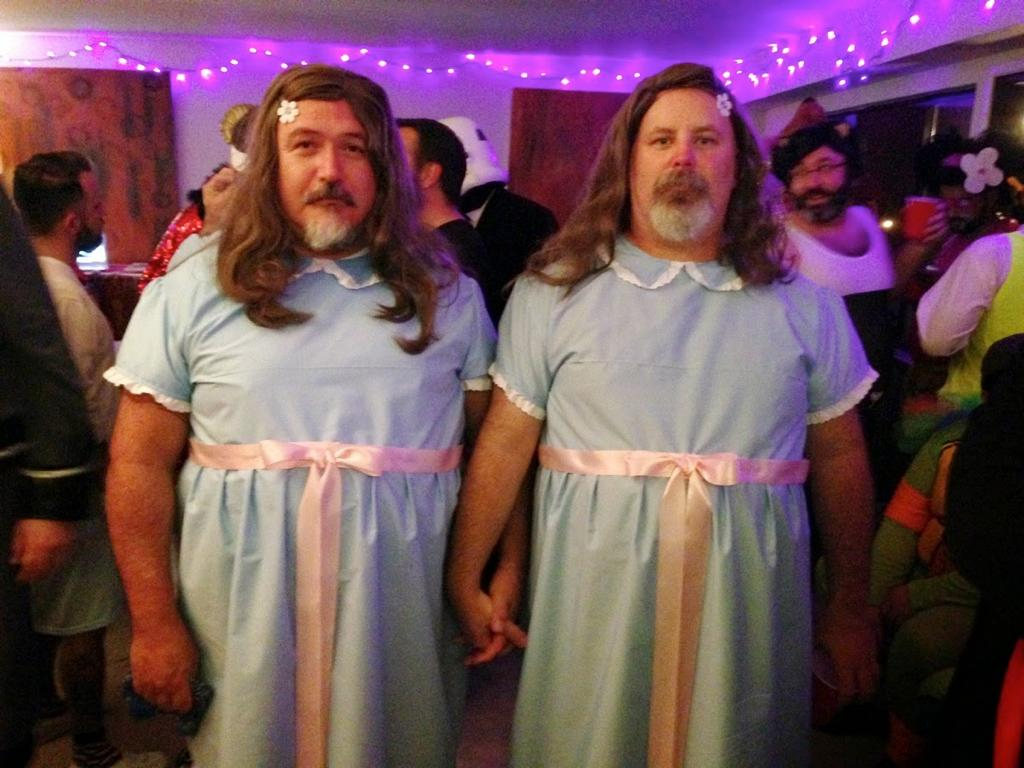 6 - The Very Best Costumes From Halloween 2015