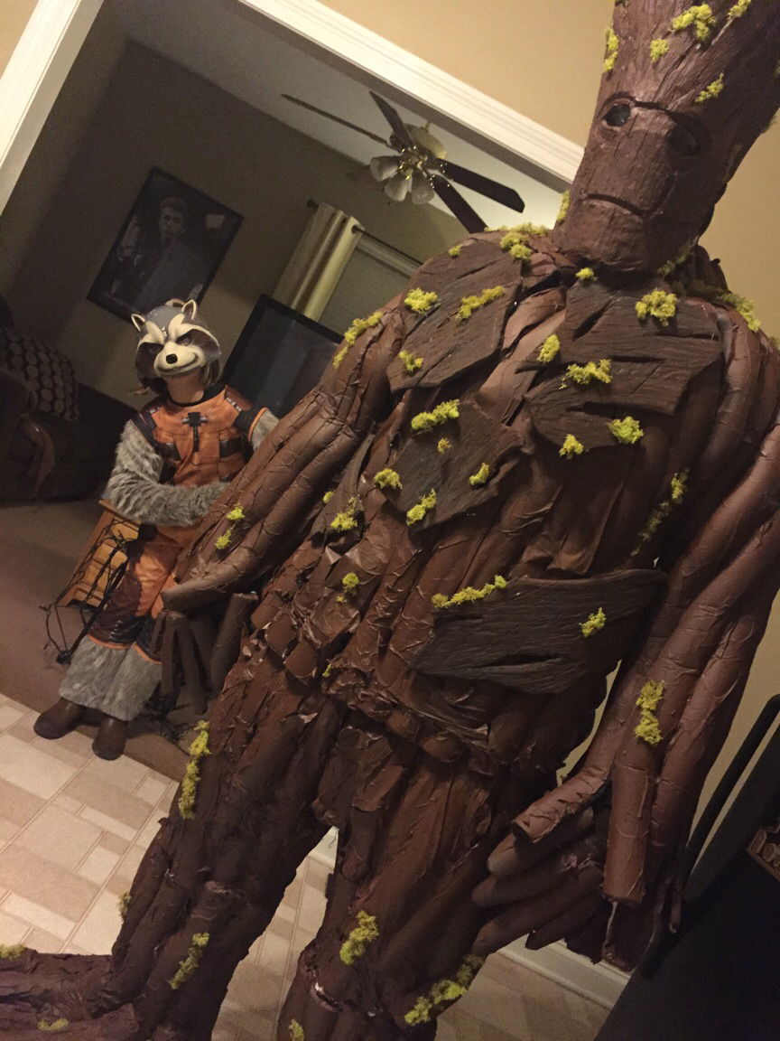 18 - The Very Best Costumes From Halloween 2015
