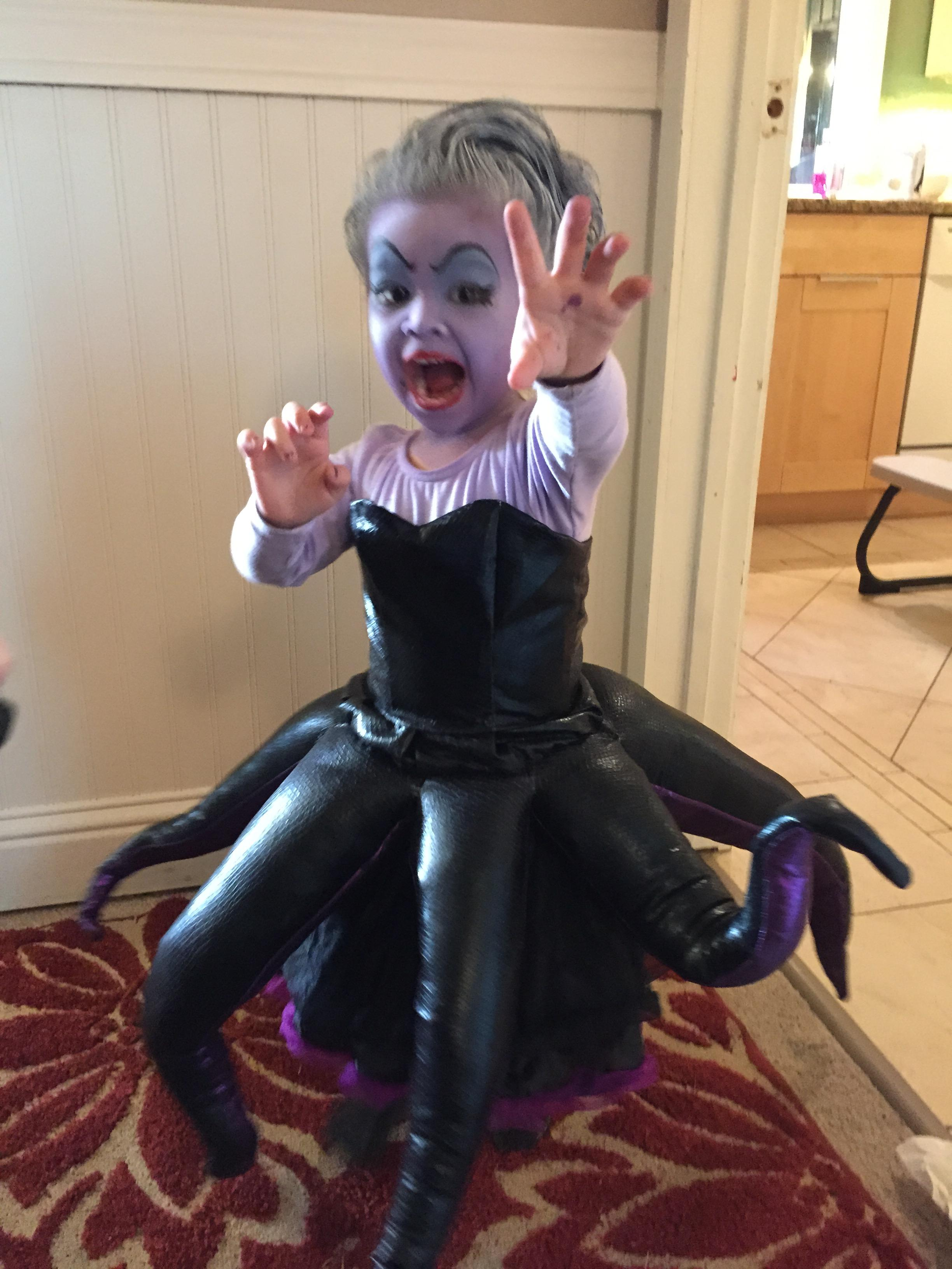 21 - The Very Best Costumes From Halloween 2015