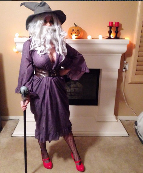 26 - The Very Best Costumes From Halloween 2015