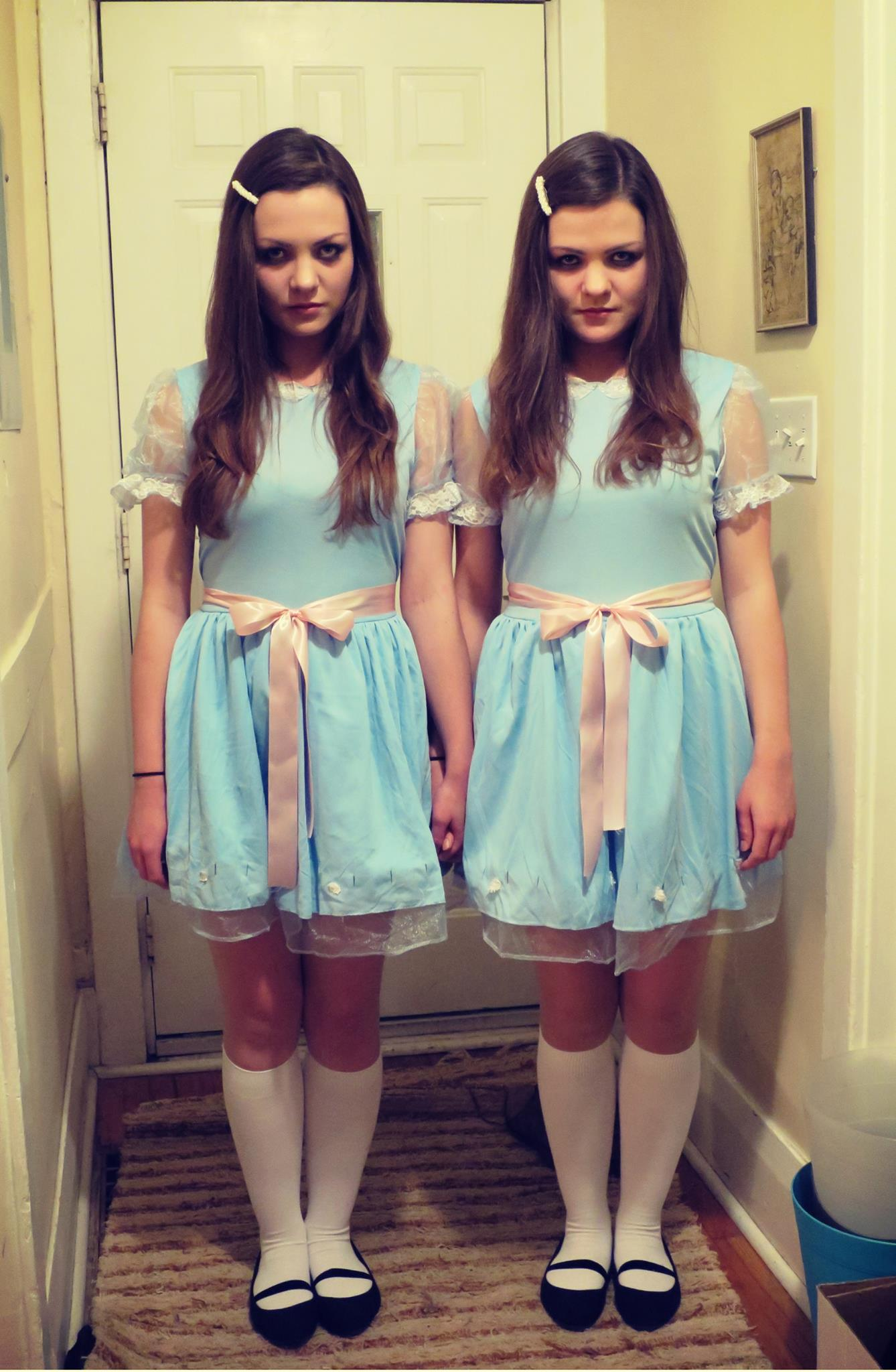 28 - The Very Best Costumes From Halloween 2015
