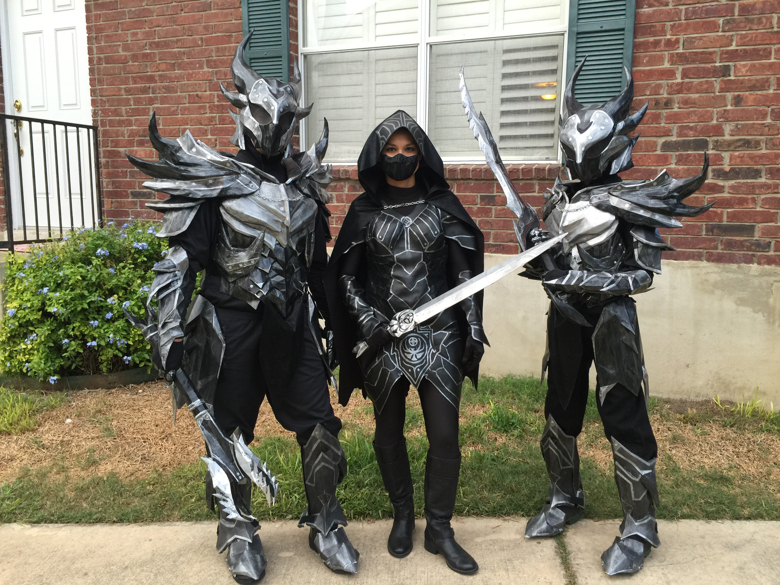 33 - The Very Best Costumes From Halloween 2015
